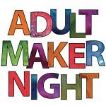 Adult Maker Night: Pallet Palooza!