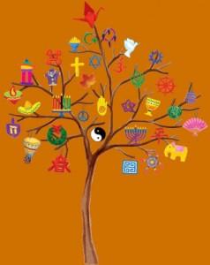 Celebrate Peoria: Peace Tree Day