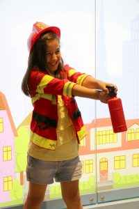 Be Anything! @ Peoria PlayHouse Children's Museum